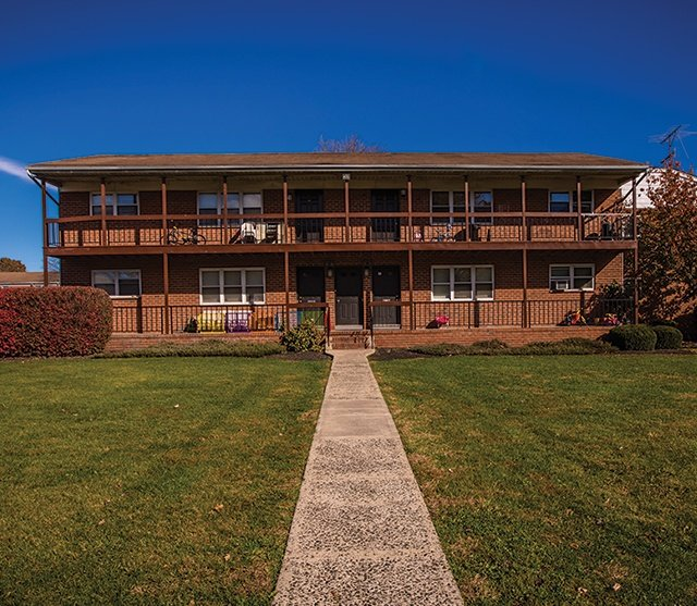 Princeton Court Apartments: Kendall Court Apartments For Rent In North Brunswick, NJ