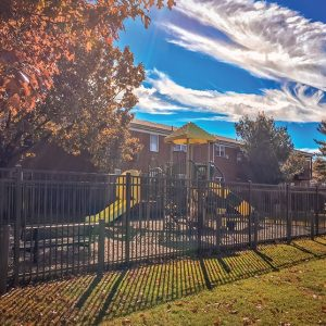 Kendall Court Apartments For Rent in North Brunswick, NJ Playground